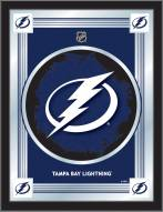 Tampa Bay Lightning Logo Mirror