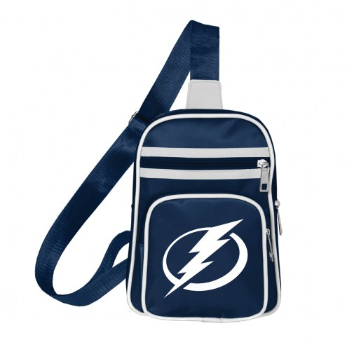 Tampa Bay Lightning Mini Cross Sling Bag