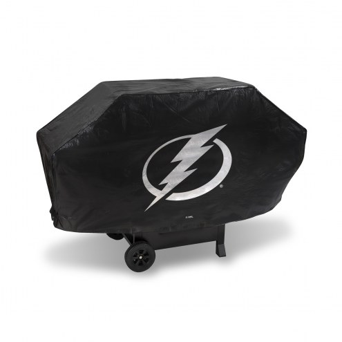 Tampa Bay Lightning Padded Grill Cover
