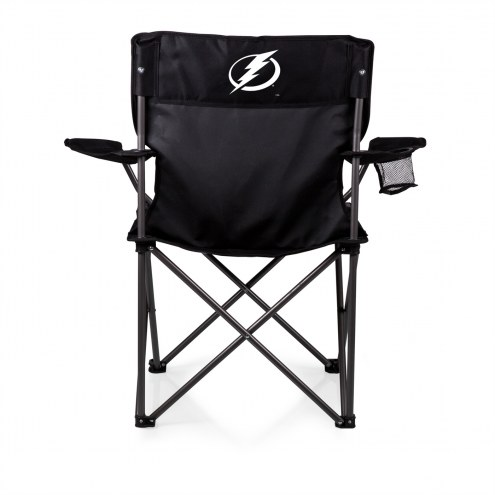 Tampa Bay Lightning PTZ Camping Chair