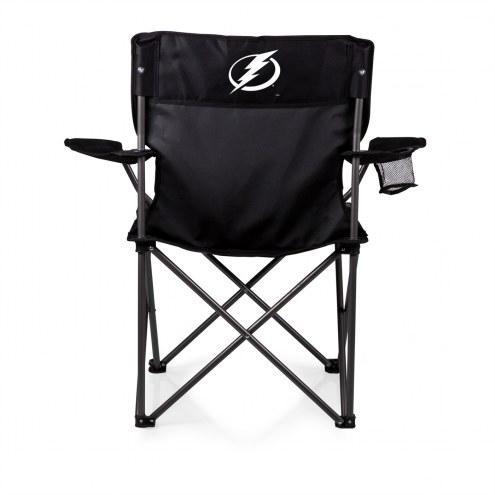 Tampa Bay Lightning PTZ Camping Chair