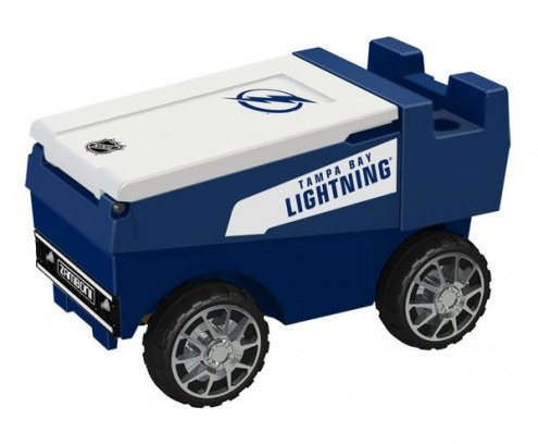 Tampa Bay Lightning Remote Control Zamboni Cooler