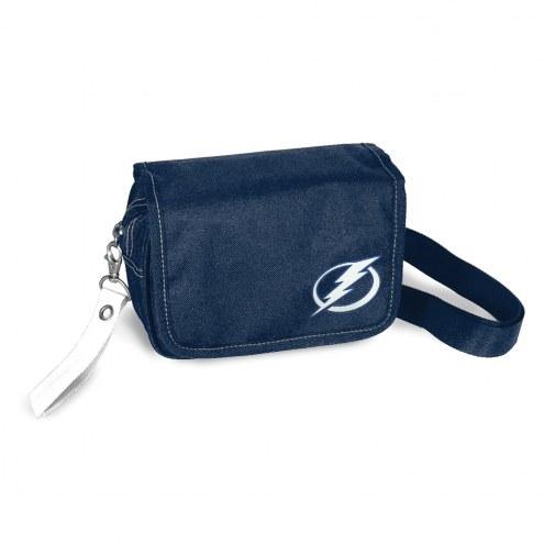 Tampa Bay Lightning Ribbon Waist Pack Purse