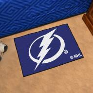 Tampa Bay Lightning Starter Rug