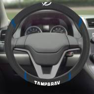 Tampa Bay Lightning Steering Wheel Cover