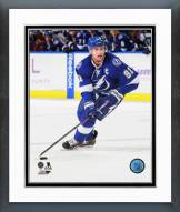 Tampa Bay Lightning Steven Stamkos Action Framed Photo