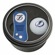 Tampa Bay Lightning Switchfix Golf Divot Tool & Ball