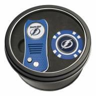 Tampa Bay Lightning Switchfix Golf Divot Tool & Chip