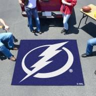 Tampa Bay Lightning Tailgate Mat