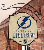 Tampa Bay Lightning Tavern Sign