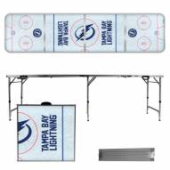 Tampa Bay Lightning Victory Folding Tailgate Table