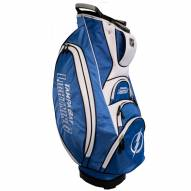 Tampa Bay Lightning Victory Golf Cart Bag