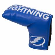 Tampa Bay Lightning Vintage Golf Blade Putter Cover