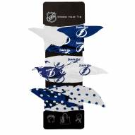 Tampa Bay Lightning Wired Hair Tie