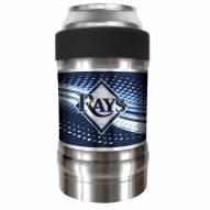 Tampa Bay Rays 12 oz. Locker Vacuum Insulated Can Holder
