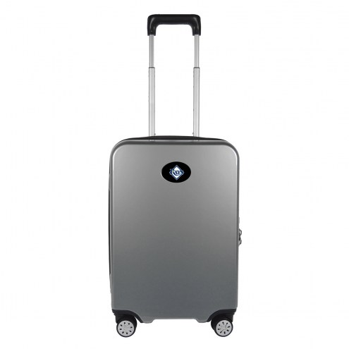 """Tampa Bay Rays 22"""" Hardcase Luggage Carry-on Spinner"""