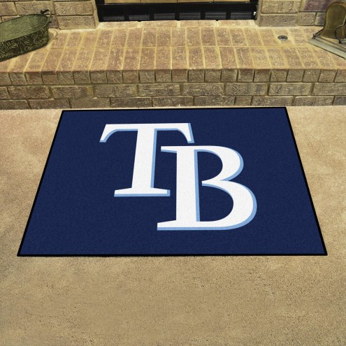 Tampa Bay Rays All-Star Mat