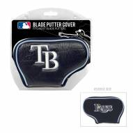 Tampa Bay Rays Blade Putter Headcover