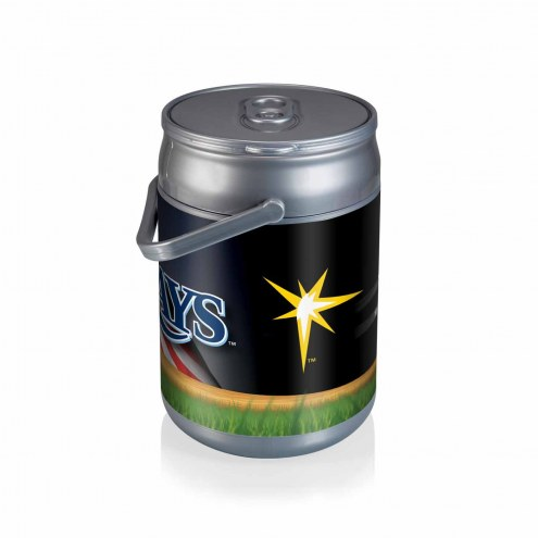 Tampa Bay Rays Can Cooler