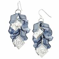 Tampa Bay Rays Celebration Dangle Earrings
