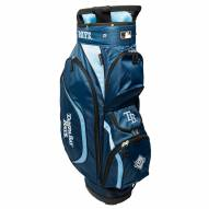 Tampa Bay Rays Clubhouse Golf Cart Bag
