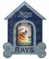 Tampa Bay Rays Dog Bone House Clip Frame