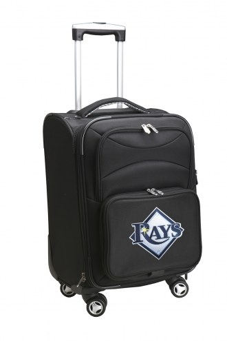 Tampa Bay Rays Domestic Carry-On Spinner