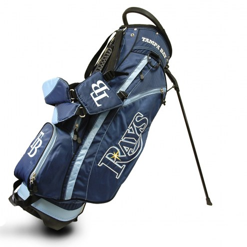 Tampa Bay Rays Fairway Golf Carry Bag