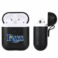 Tampa Bay Rays Apple Air Pod Leatherette