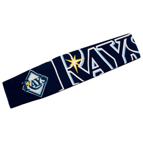 Tampa Bay Rays FanBand Jersey Headband