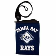 Tampa Bay Rays Game Day Pouch