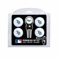 Tampa Bay Rays Golf Ball Gift Set