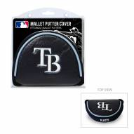 Tampa Bay Rays Golf Mallet Putter Cover