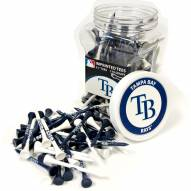 Tampa Bay Rays 175 Golf Tee Jar