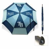 Tampa Bay Rays Golf Umbrella