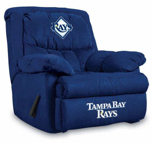 Tampa Bay Rays Home Team Recliner