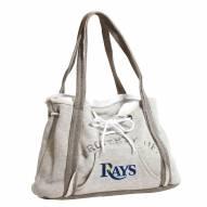 Tampa Bay Rays Hoodie Purse