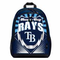 Tampa Bay Rays Lightning Backpack