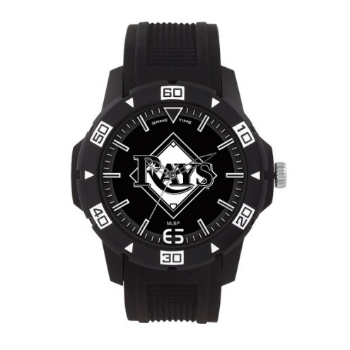 Tampa Bay Rays Men's Automatic Watch