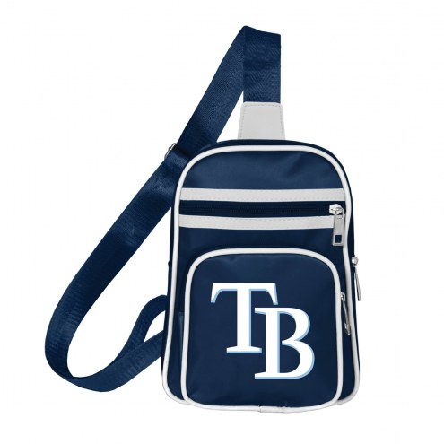 Tampa Bay Rays Mini Cross Sling Bag