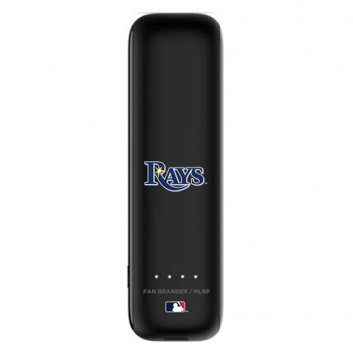 Tampa Bay Rays mophie Power Boost Mini Portable Battery