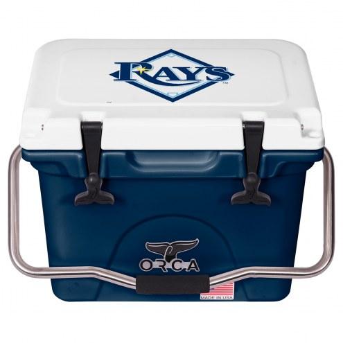 Tampa Bay Rays ORCA 20 Quart Cooler