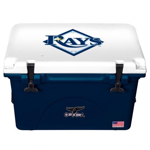 Tampa Bay Rays ORCA 40 Quart Cooler