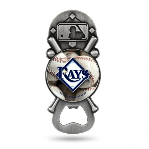 Tampa Bay Rays Party Starter Bottle Opener