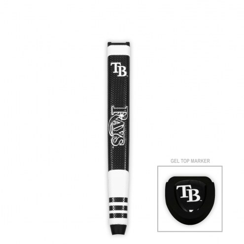 Tampa Bay Rays Putter Grip