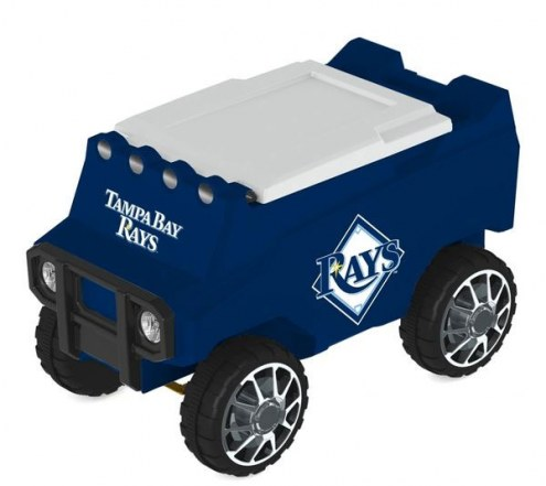 Tampa Bay Rays Remote Control Rover Cooler