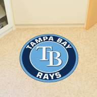 Tampa Bay Rays Rounded Mat