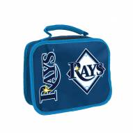Tampa Bay Rays Sacked Lunch Box