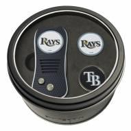 Tampa Bay Rays Switchfix Golf Divot Tool & Ball Markers
