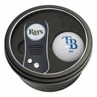 Tampa Bay Rays Switchfix Golf Divot Tool & Ball